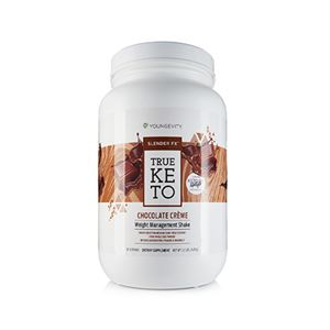 Picture of TrueKeto™ Chocolate Crème